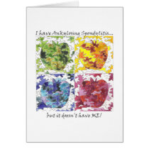 I have AS but it Doesn't Have Me! Card