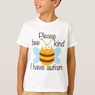 I Have Autism Kids T-Shirt