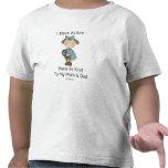 I Have Autism T Shirt