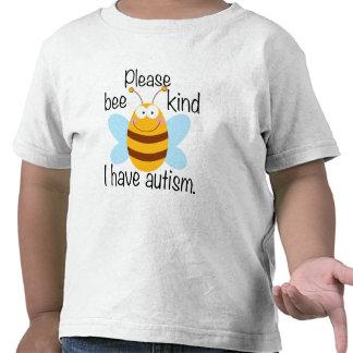 I Have Autism Tshirt