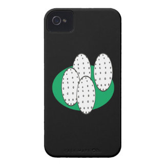 I Have Balls iPhone 4 Cover