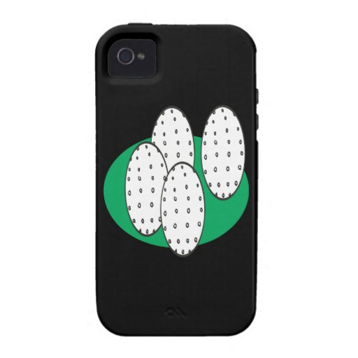 I Have Balls iPhone 4/4S Cases