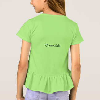 I have been in Sorrento, t-shirt