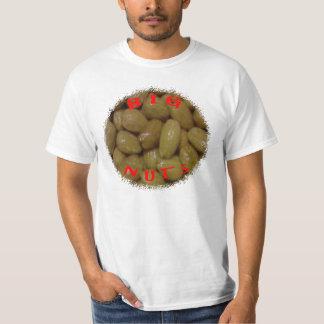 I have big nuts t-shirt