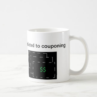 I have coupons! coffee mugs