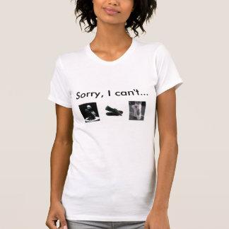 I have dance! t-shirts