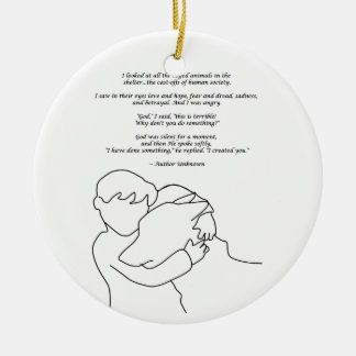 Goddaughter Christmas Ornament
