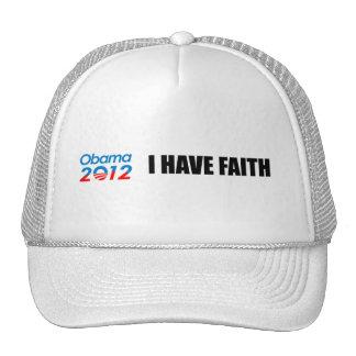 I HAVE FAITH HATS