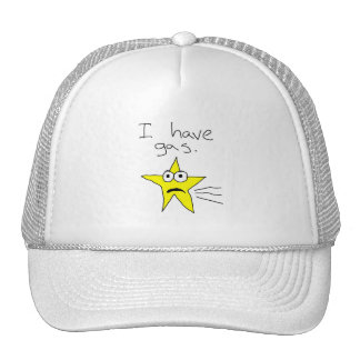 I Have Gas Trucker Hat