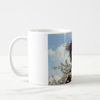 I have loved, and I have lost - warrior stripes Coffee Mug