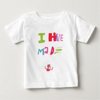 I have mad skills baby T-Shirt