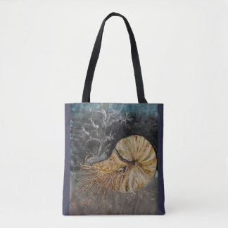 I Have my Eye on You All-Over-Print Tote Bag