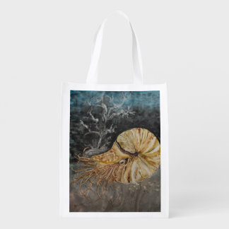 I Have my Eye on You Reusable Bag Market Tote