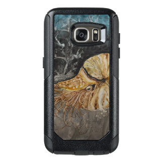 I Have my Eye on You Samsung Galaxy S7 Case