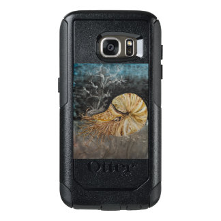 I Have my Eye on You Samsung  S7 Commuter Case