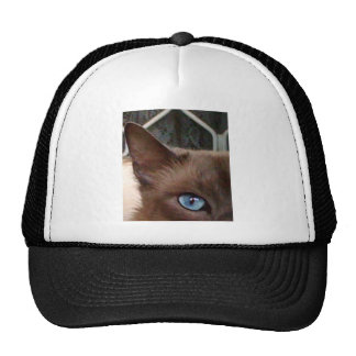 I Have My Eye On You! Trucker Hat