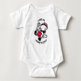 I Have My Mommy's Eyes Tee Shirts