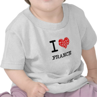 I Have Never Been To France Tshirts