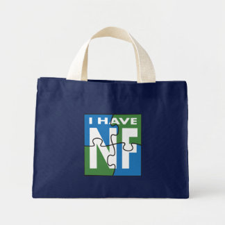 I Have NF Mini Tote Bag