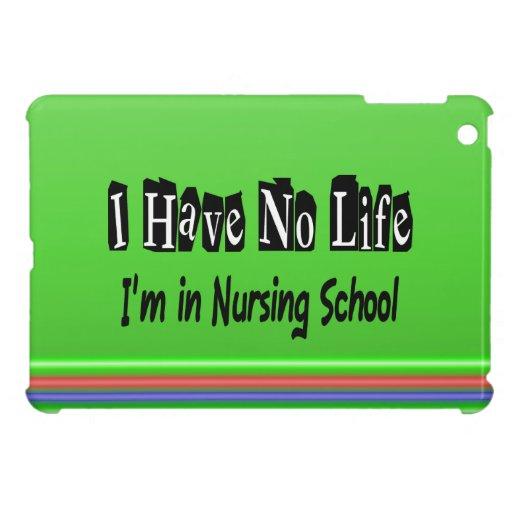 I Have No Life Funny Nursing School