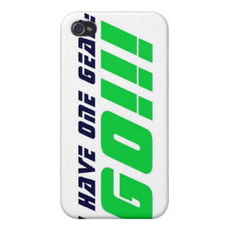 I have one Gear:  GO Cases For iPhone 4