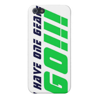 I have one Gear:  GO iPhone 5 Covers