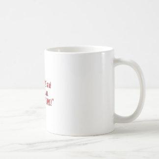 """I have PMS... Coffee Mug"
