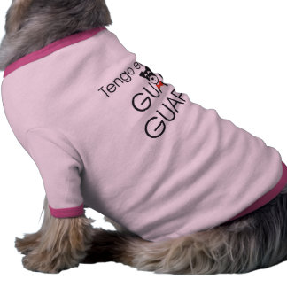 I have the day - Handsome Wow Pet Tee