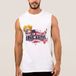 I Have the Right to Bare Arms / Bear Arms Sleeveless Shirt
