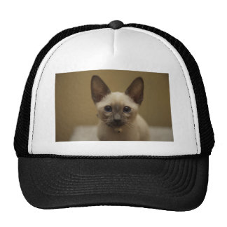 I Have Very Big Ears Version 1 Trucker Hat