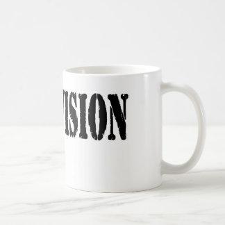 I Have Vision Coffee Mug