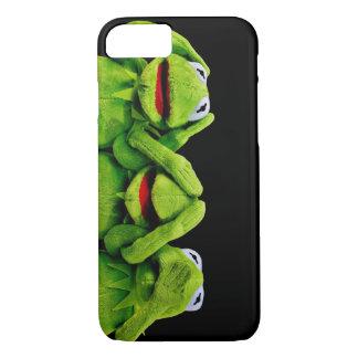 I heard nothing iPhone 8/7 case