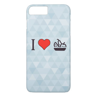 I Heart A Healthy Concoction iPhone 7 Plus Case