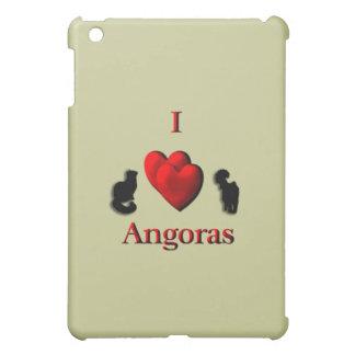 I Heart Angoras Case For The iPad Mini