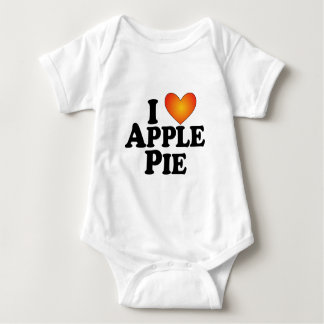 I (heart) Apple Pie - Lite Multi-Products T Shirt