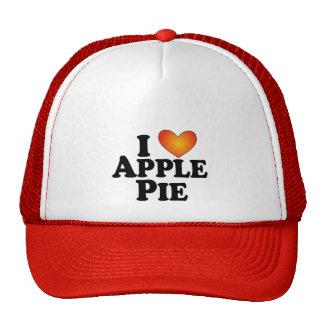 I (heart) Apple Pie - Lite Multi-Products Trucker Hat