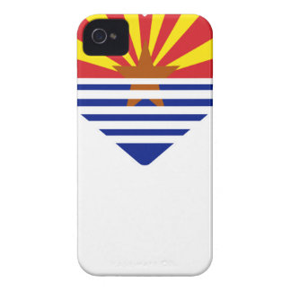 I Heart Arizona iPhone 4 Case