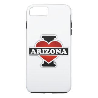 I Heart Arizona iPhone 8 Plus/7 Plus Case