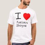 I *heart* Asian Boys T-Shirt