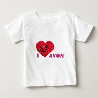 I Heart Avon Infant T-shirt