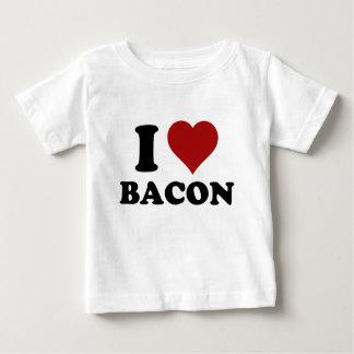 I HEART BACON BABY T-Shirt