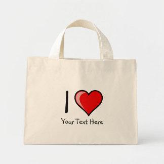 I Heart Bag
