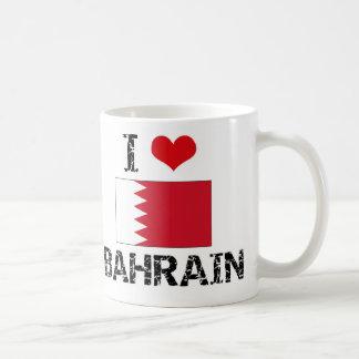 I HEART BAHRAIN COFFEE MUG