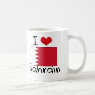 I HEART BAHRAIN MUGS