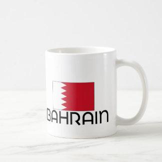 I HEART BAHRAIN MUG
