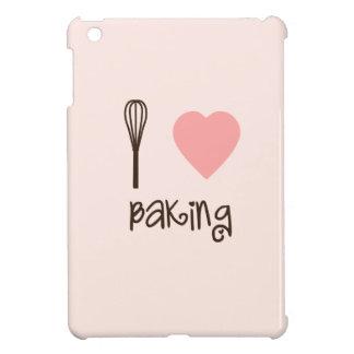 I Heart Baking {Mini iPad Case} iPad Mini Case
