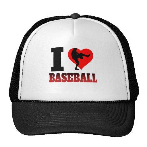 i baseball trucker hat zazzle