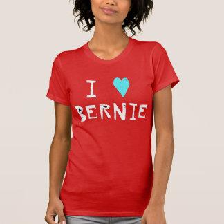 I Heart Bernie Tshirt