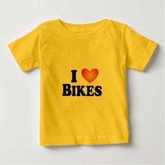 I (heart) Bikes - Lite Mult-Products Tee Shirts