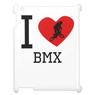 I Heart BMX Cover For The iPad 2 3 4